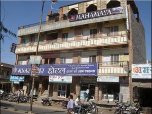 Mansarovar Hotel