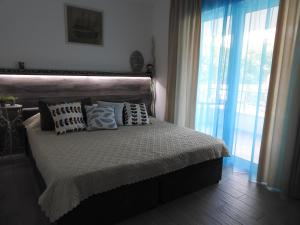 Apartment Lion, Apartmanok  Petrovac na Moru - big - 5
