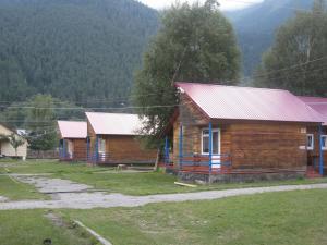 Azgek Guest House