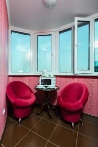 naDobu Hotel Roshe, Отели  Киев - big - 2