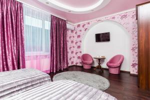 naDobu Hotel Roshe, Отели  Киев - big - 3