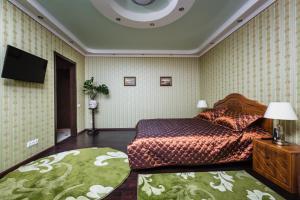 naDobu Hotel Roshe, Отели  Киев - big - 6
