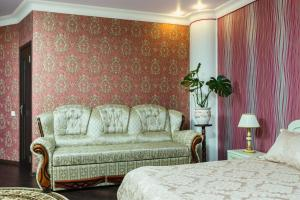 naDobu Hotel Roshe, Отели  Киев - big - 7