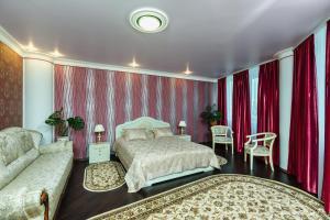 naDobu Hotel Roshe, Отели  Киев - big - 1