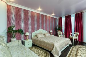 naDobu Hotel Roshe, Отели  Киев - big - 8