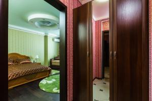 naDobu Hotel Roshe, Отели  Киев - big - 10