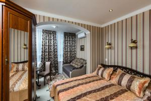 naDobu Hotel Roshe, Отели  Киев - big - 11
