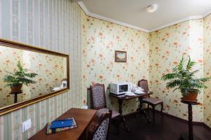 naDobu Hotel Roshe, Отели  Киев - big - 12