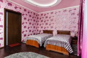naDobu Hotel Roshe, Отели  Киев - big - 14
