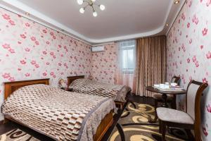 naDobu Hotel Roshe, Отели  Киев - big - 16
