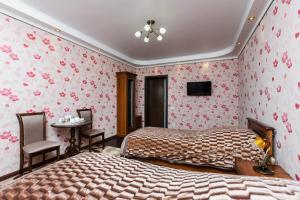 naDobu Hotel Roshe, Отели  Киев - big - 18