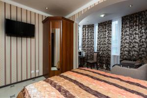 naDobu Hotel Roshe, Отели  Киев - big - 20