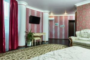 naDobu Hotel Roshe, Отели  Киев - big - 21