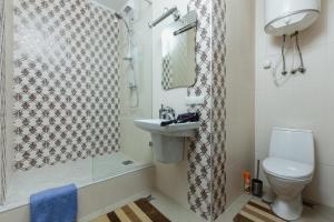 naDobu Hotel Roshe, Отели  Киев - big - 22