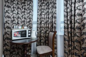 naDobu Hotel Roshe, Отели  Киев - big - 23