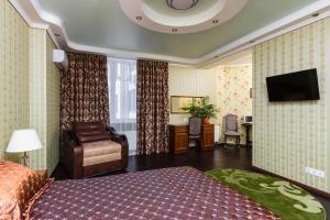 naDobu Hotel Roshe, Отели  Киев - big - 24