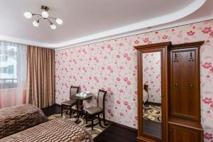 naDobu Hotel Roshe, Отели  Киев - big - 25
