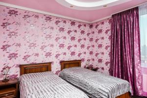 naDobu Hotel Roshe, Отели  Киев - big - 26