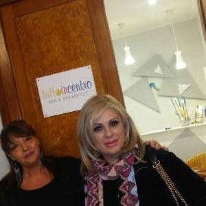 Tuttoincentro, Bed & Breakfast  Salerno - big - 100
