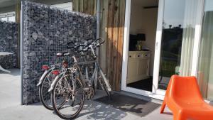 Appartement TIME-OUT - Amelander Kaap, Апартаменты  Холлум - big - 40