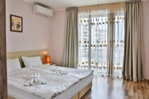 Al Rial Beach Apartments - фото 16