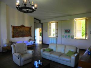 Villa Eleonora, Vily  Tropea - big - 21