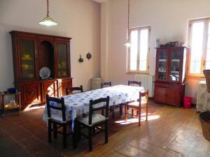 Villa Eleonora, Villen  Tropea - big - 32