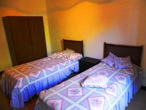 Villa Eleonora, Villen  Tropea - big - 17