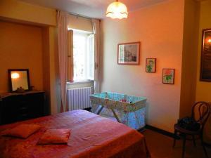 Villa Eleonora, Villen  Tropea - big - 49