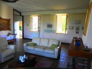 Villa Eleonora, Vily  Tropea - big - 48