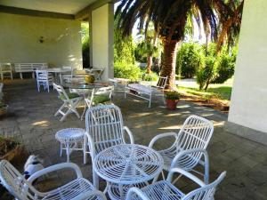 Villa Eleonora, Vily  Tropea - big - 77