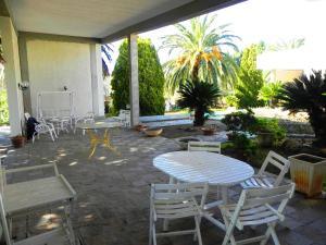 Villa Eleonora, Villen  Tropea - big - 84