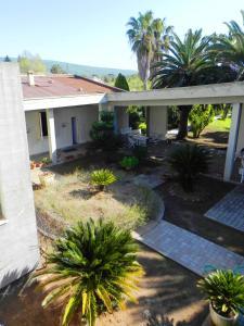 Villa Eleonora, Vily  Tropea - big - 92