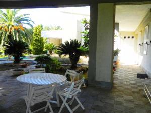 Villa Eleonora, Villen  Tropea - big - 93