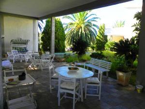 Villa Eleonora, Vily  Tropea - big - 74