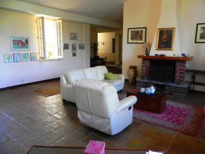 Villa Eleonora, Villen  Tropea - big - 12