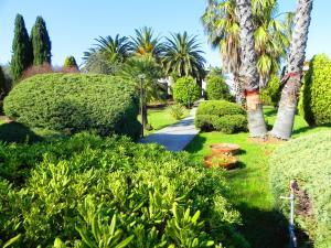 Villa Eleonora, Vily  Tropea - big - 1