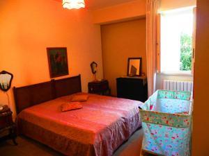 Villa Eleonora, Vily  Tropea - big - 34