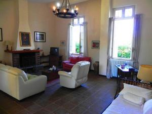 Villa Eleonora, Villen  Tropea - big - 4