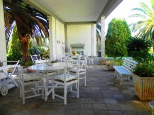 Villa Eleonora, Vily  Tropea - big - 75