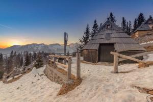 Chalet Resa - Velika planina