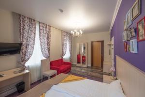 Отель Везендорф - фото 25