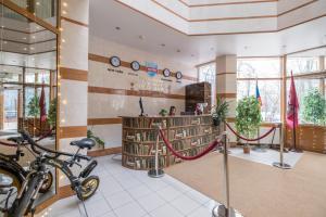 Отель Везендорф - фото 11