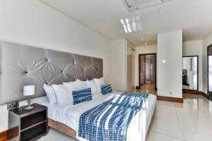 Luxury Apartment Grand Baie La Croisette