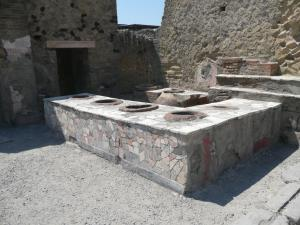 Garden House, Bed and breakfasts  Ercolano - big - 49