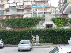 Garden House, Bed and breakfasts  Ercolano - big - 59