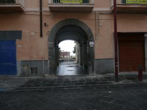 Garden House, Bed and breakfasts  Ercolano - big - 24