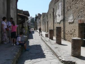 Garden House, Bed and breakfasts  Ercolano - big - 42