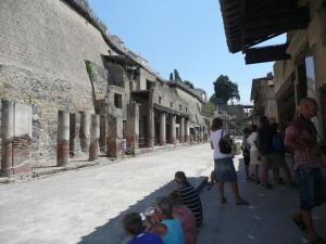 Garden House, Bed and breakfasts  Ercolano - big - 44