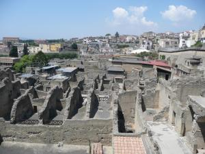 Garden House, Bed and breakfasts  Ercolano - big - 47
